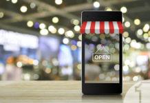 Νέες τάσεις στο λιανεμπόριο, αναδιαμορφωθείτε. Online κατάστημα. Κινητό τηλέφωνο. Ena Blog