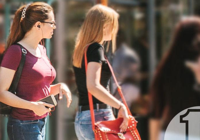 90 τοις εκατό των δυσαρεστημένων πελατών φεύγει. Πελάτες. Ena Blog