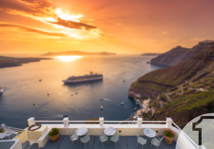 Δείτε τα μέρη που προτιμούν οι τουρίστες στην Ελλάδα. Ena Blog
