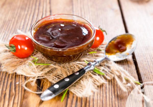 Σάλτσα Μπάρμπεκιου   Συνταγές για επαγγελματική κουζίνα   Ena Blog