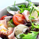 Καλοκαιρινή Σαλάτα του Σεφ | Συνταγές για επαγγελματική κουζίνα | Ena Blog