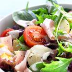 Φιλέτο Ψαριού Ψητό με Βούτυρο και Σκόρδο | Συνταγές για επαγγελματική κουζίνα | Ena Blog