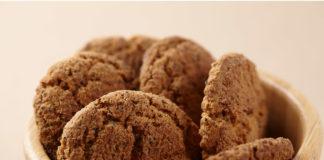 Μπισκότα σοκολάτας για πρωινό | Ena Blog