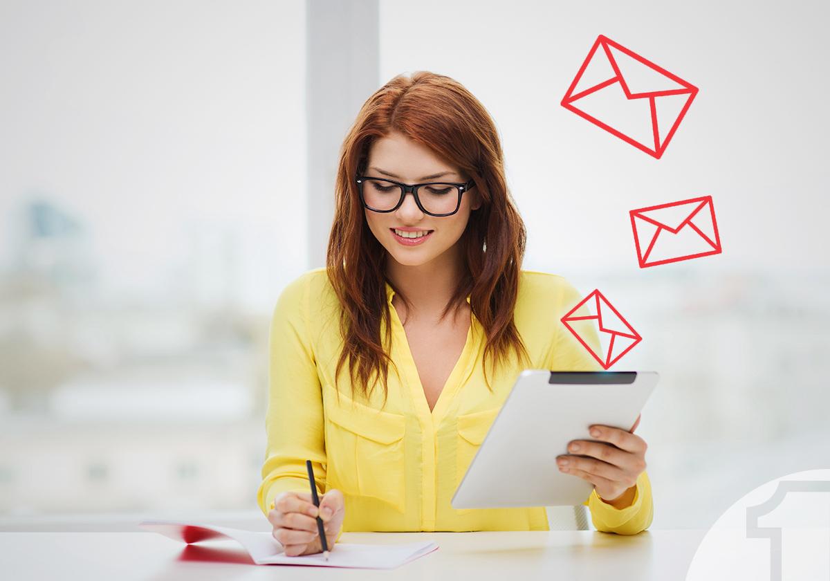 Πώς να γράψετε ένα καλό newsletter | Ena Blog