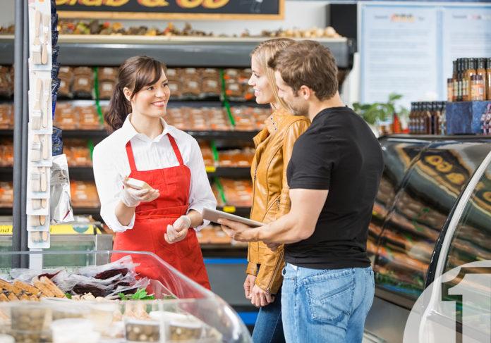 7 Στρατηγικές Μάρκετινγκ για καταστήματα τροφίμων | Ena Blog
