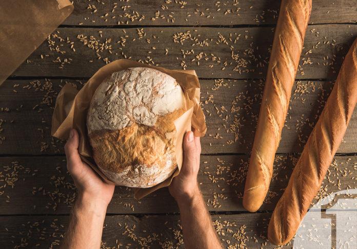Όλα όσα xρειάζεται να ξέρετε για το ψωμί | Ena Blog
