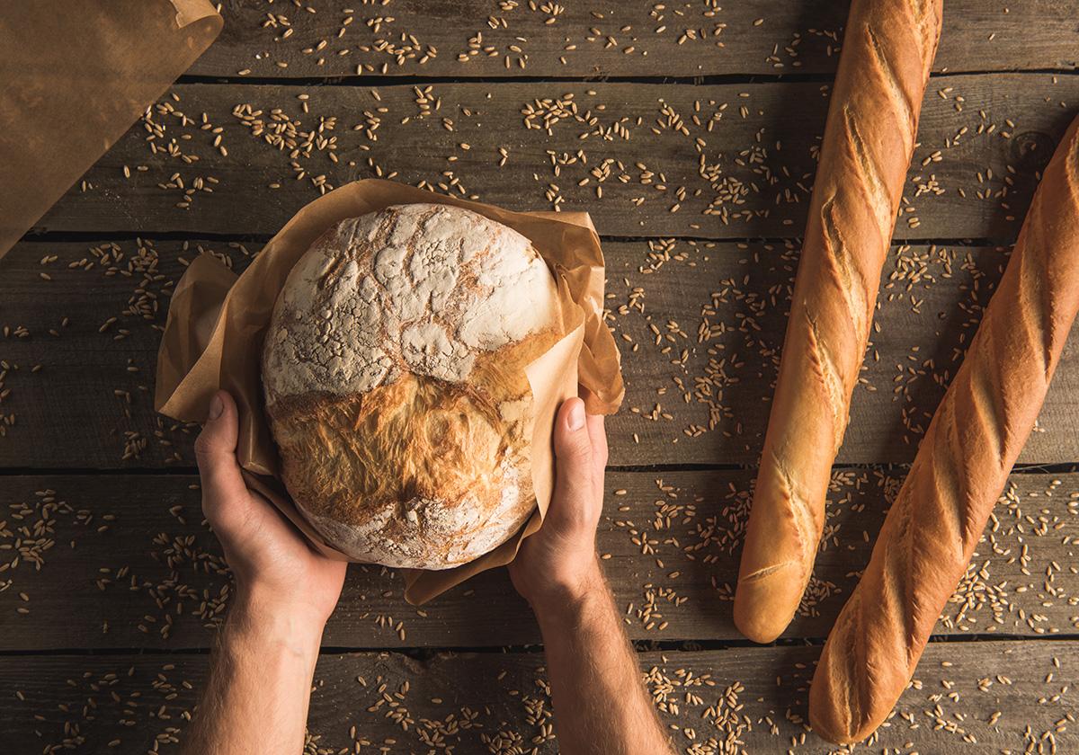 Όλα όσα xρειάζεται να ξέρετε για το ψωμί   Ena Blog