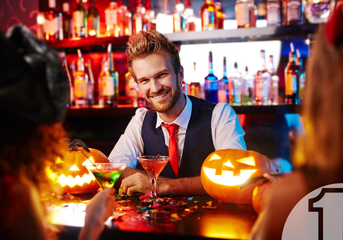 Εσείς γιορτάζετε το Thanksgiving και το Halloween στην επιχείρησή σας ;  | Ena Blog