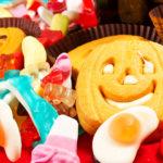Τα μπισκότα του Halloween | Ena Blog