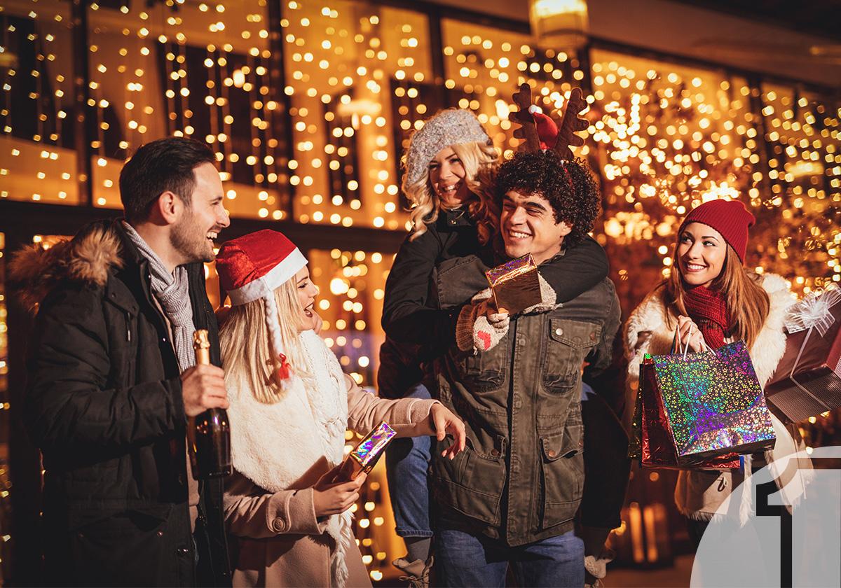 Πώς να αυξήσετε τις πωλήσεις στην επιχείρησή σας, αυτά τα Χριστούγεννα | Ena Blog