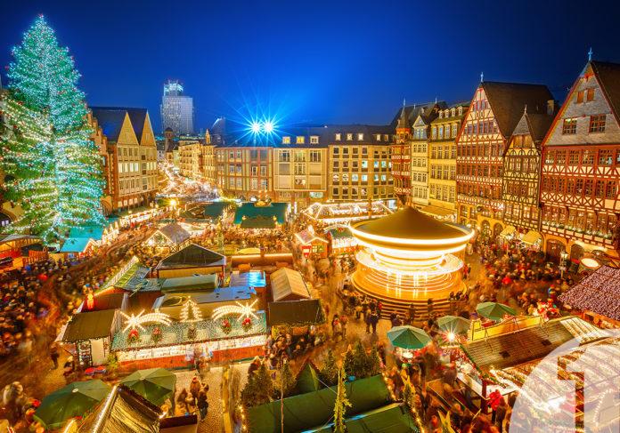 Αγαπημένα Χριστουγεννιάτικα μενού από 21 χώρες του κόσμου | Ena Blog
