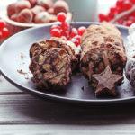 Κορμός σοκολάτας | Ena Blog