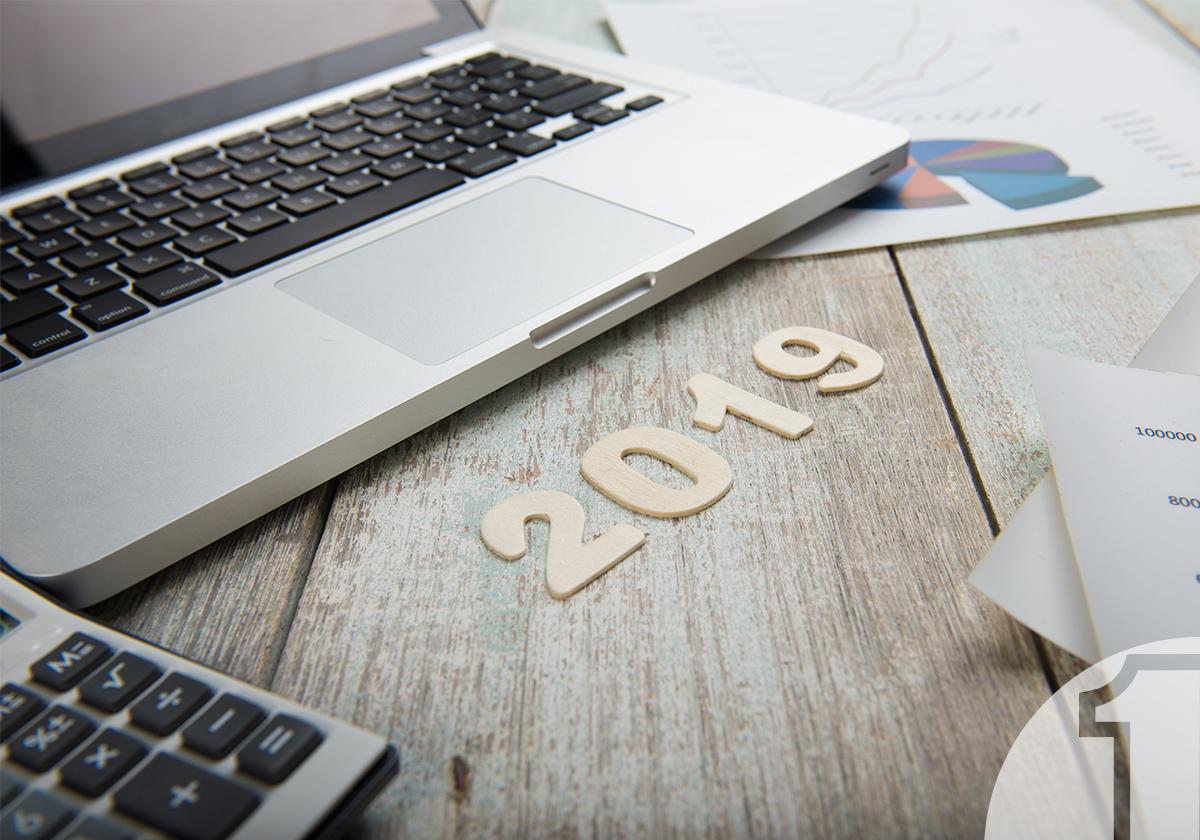Πώς να κάνετε το 2019 την πιο σημαντική χρονιά για την επιχείρησή σας | Ena Blog
