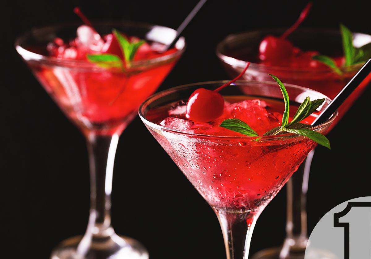 Cocktail του Έρωτα   Ena Blog