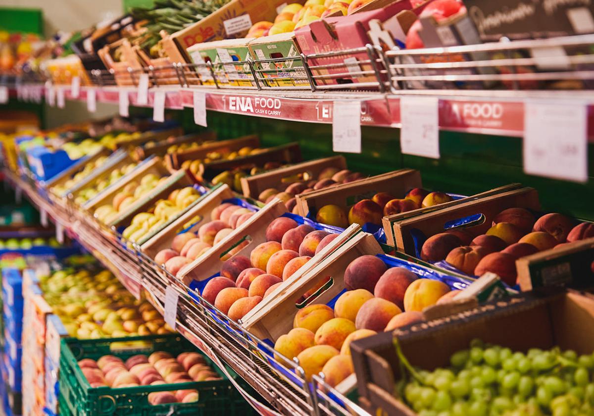 ΕΝΑ Food Cash&Carry: Εδώ η καλή μαναβική! | Ena Blog