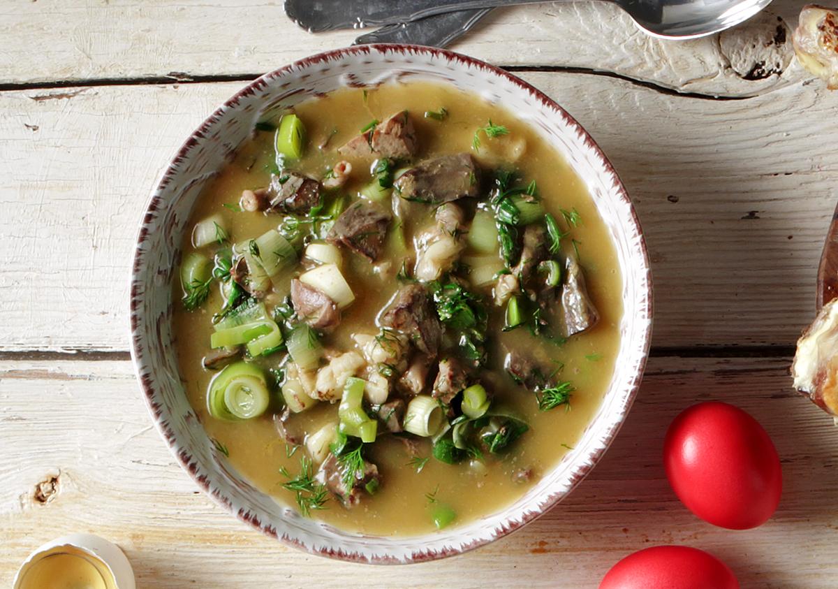 Παραδοσιακές Πασχαλινές συνταγές που θα εντυπωσιάσουν τους πελάτες σας | Ena Blog