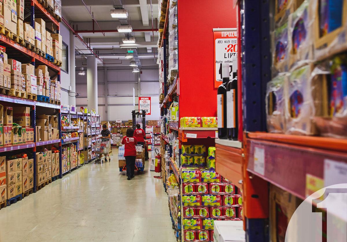 Θετικές οι φετινές προβλέψεις για το λιανεμπόριο τροφίμων | Ena Blog