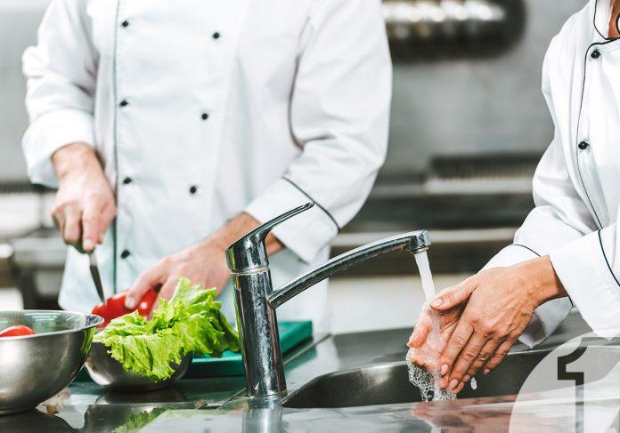 Πώς θα διατηρήσετε τα τρόφιμά σας ασφαλή | Ena Blog