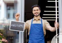 Ξεκινώντας μια επιχείρηση τροφίμων: Τι χρειάζεται να γνωρίζετε | Ena Blog