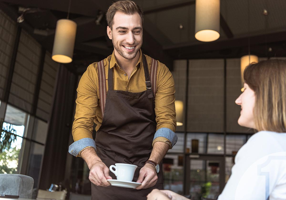 Το χιούμορ στην εξυπηρέτηση των πελατών | Ena Blog