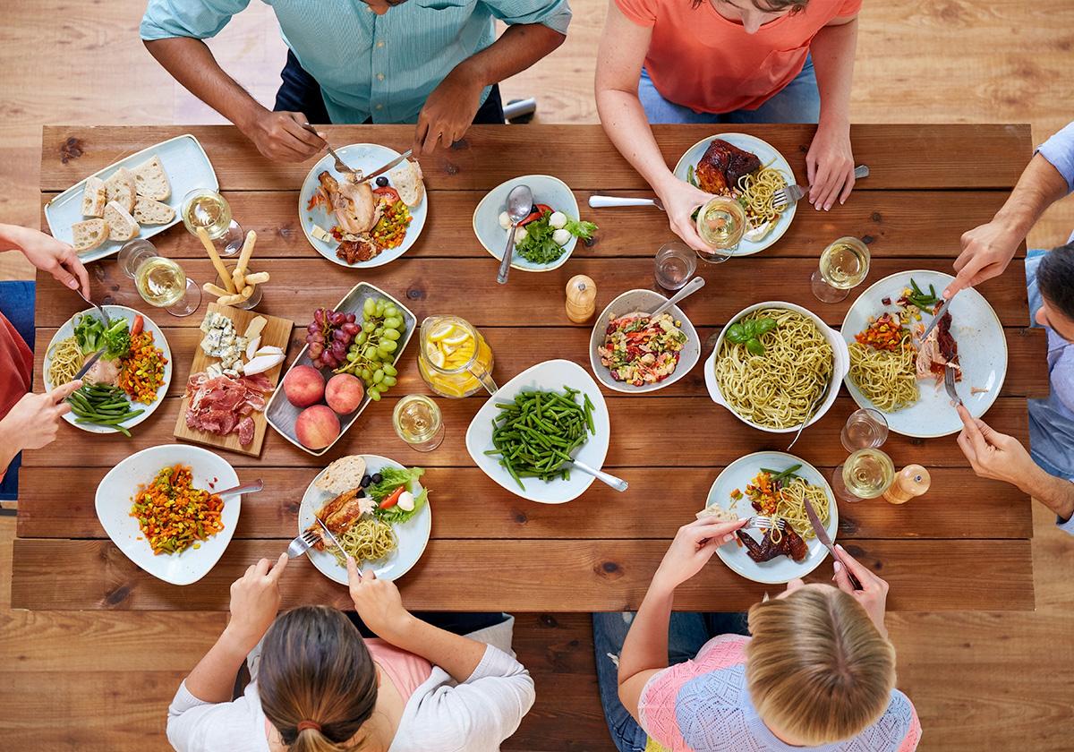 Όσα χρειάζεται να γνωρίζετε για τους Foodies και το πώς θα τους προσεγγίσετε | Ena Blog