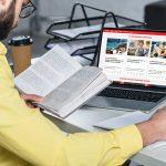 Τα 5 must-read βιβλία για επιχειρηματίες   Ena Blog