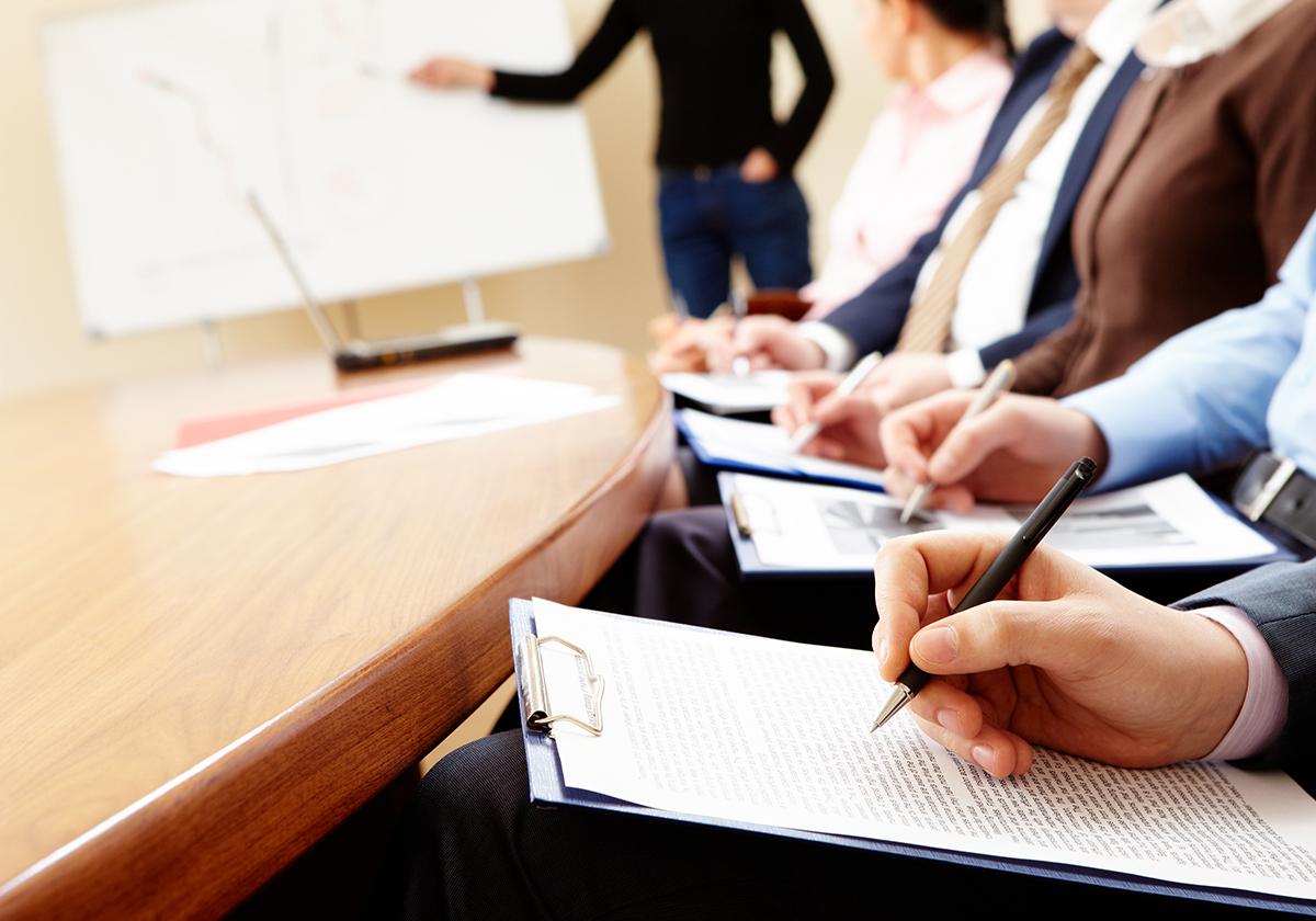 Η σημασία της εκπαίδευσης και της εξέλιξης μέσα στον εργασιακό χώρο | Ena Blog