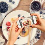 Πώς το Instagram έχει αλλάξει τη σχέση μας με το φαγητό | Ena Blog