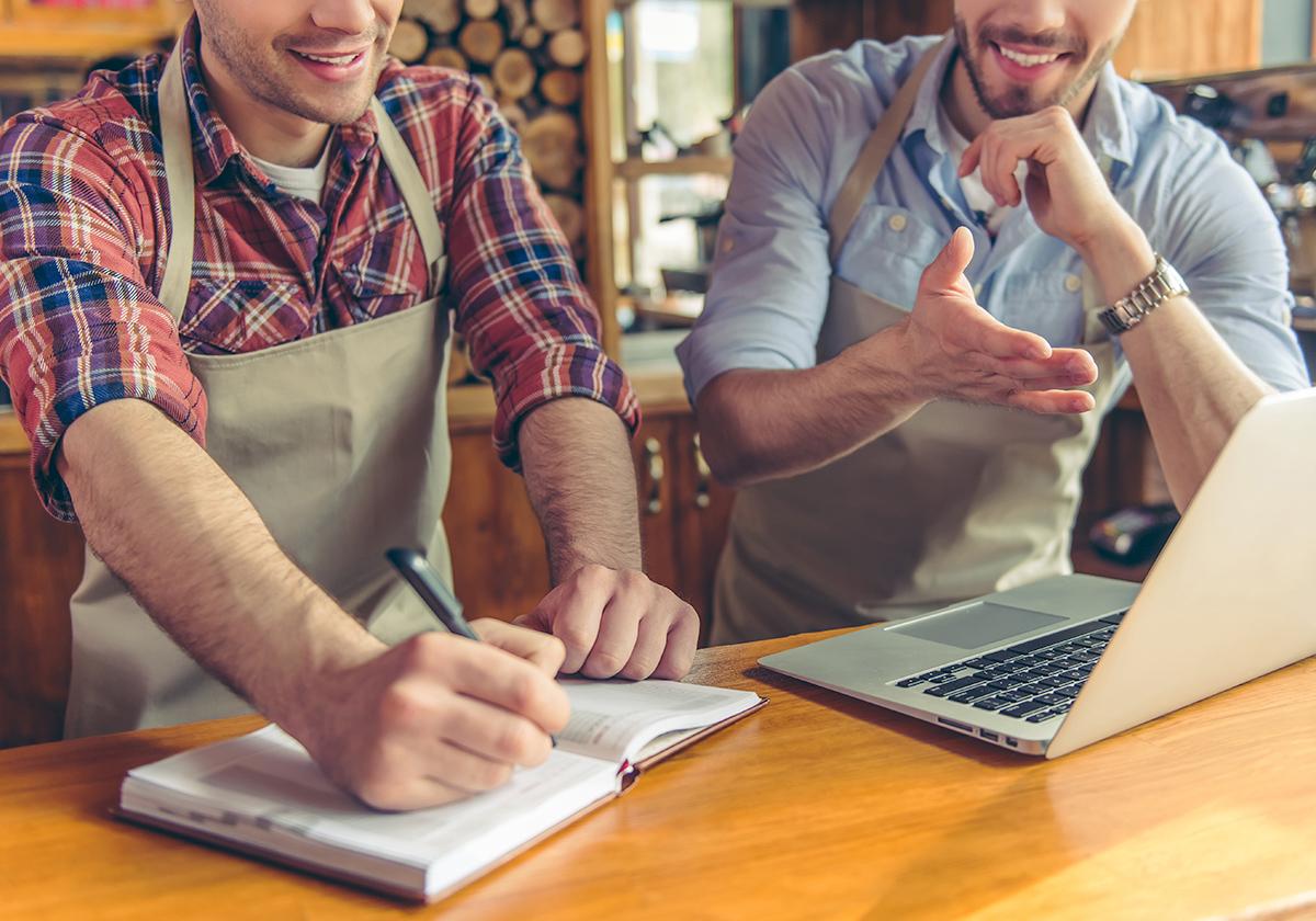 3 Δημιουργικοί τρόποι για να προωθήσετε την επιχείρησή σας   Ena Blog