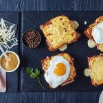 Croque Madame & Monsieur | Ena Blog