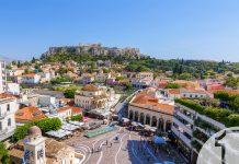 Τι δείχνουν οι έρευνες για τη μελλοντική ανάπτυξη του ελληνικού τουρισμού   Ena Blog