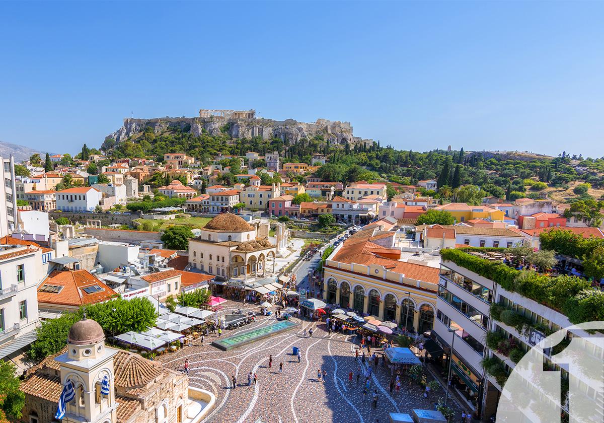 Τι δείχνουν οι έρευνες  για τη μελλοντική ανάπτυξη του ελληνικού τουρισμού | Ena Blog