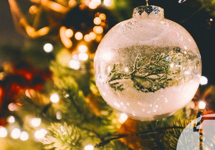 Ποιες είναι οι φετινές τάσεις στην χριστουγεννιάτικη διακόσμηση | Ena Blog