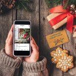 Instagram Strategy: Πώς να αυξήσετε τις πωλήσεις σας αυτά τα Χριστούγεννα   Ena Blog