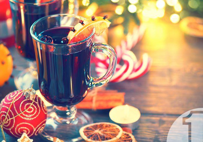 3 Συνταγές για Χριστουγεννιάτικα ροφήματα, που θα κλέψουν τις εντυπώσεις! | Ena Blog