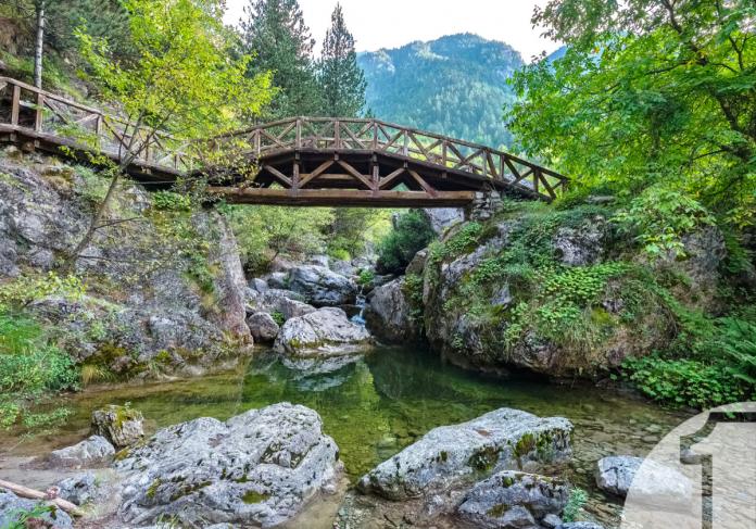 Οικολογικός τουρισμός: Μια τάση, πολλαπλοί ελληνικοί προορισμοί | Ena Blog
