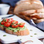 Νόστιμες προτάσεις brunch για τους πελάτες σας που νηστεύουν | Ena Blog