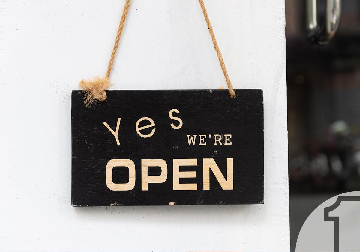 6 χρήσιμες συμβουλές για τις επιχειρήσεις που συνεχίζουν τη λειτουργία τους | Ena Blog