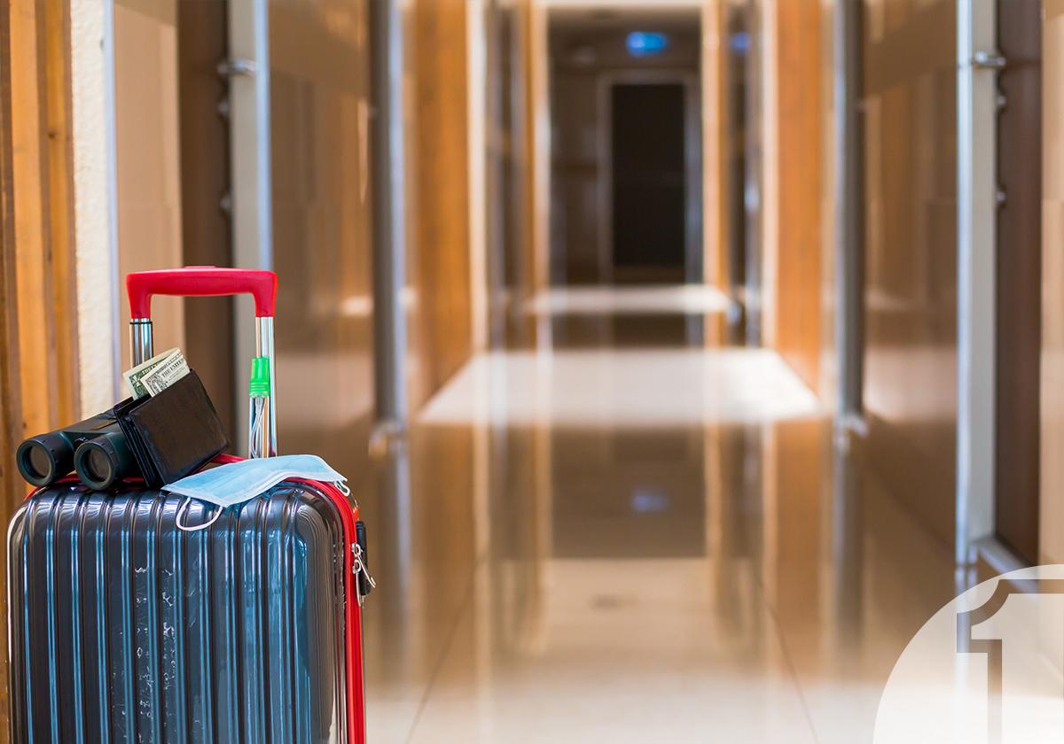 Covid-19 και οι αλλαγές που φέρνει στην πολιτική ενός ξενοδοχείου   Ena Blog
