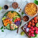 Νέες διατροφικές τάσεις και οι αλλαγές που φέρνουν σε μενού και καταλόγους | Ena Blog