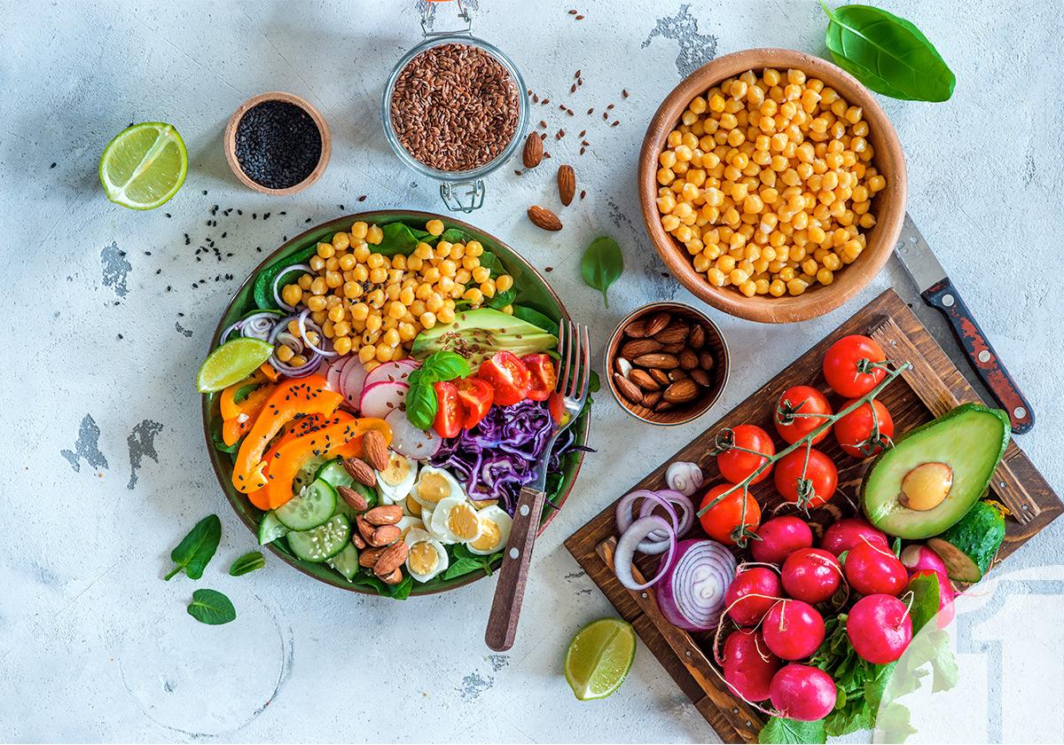 Νέες διατροφικές τάσεις και οι αλλαγές που φέρνουν σε μενού και καταλόγους   Ena Blog