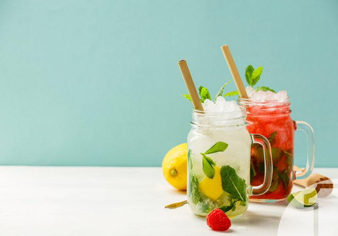 3 προτάσεις για υγιεινά, καλοκαιρινά αναψυκτικά | Ena Blog