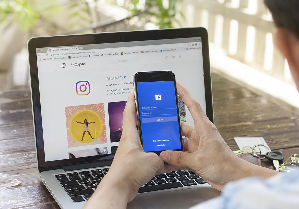 Facebook και Instagram Shops: Τι χρειάζεται να ξέρετε | Ena Blog