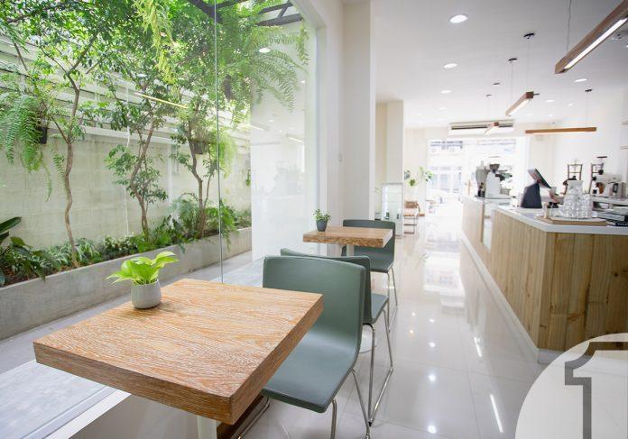 Το εστιατόριο του μέλλοντος και οι τάσεις που το διαμορφώνουν | Ena Blog