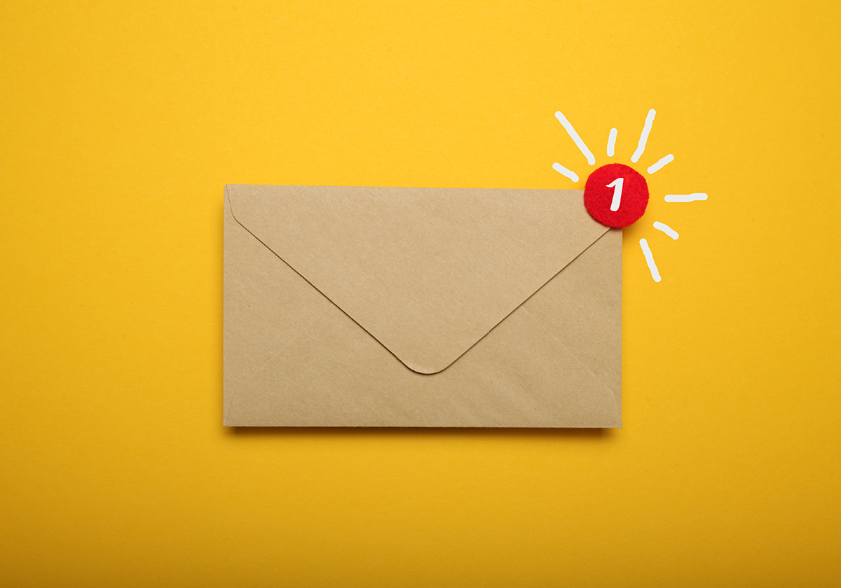 4 συμβουλές για στοχευμένη και αποδοτική αποστολή Newsletter   Ena Blog