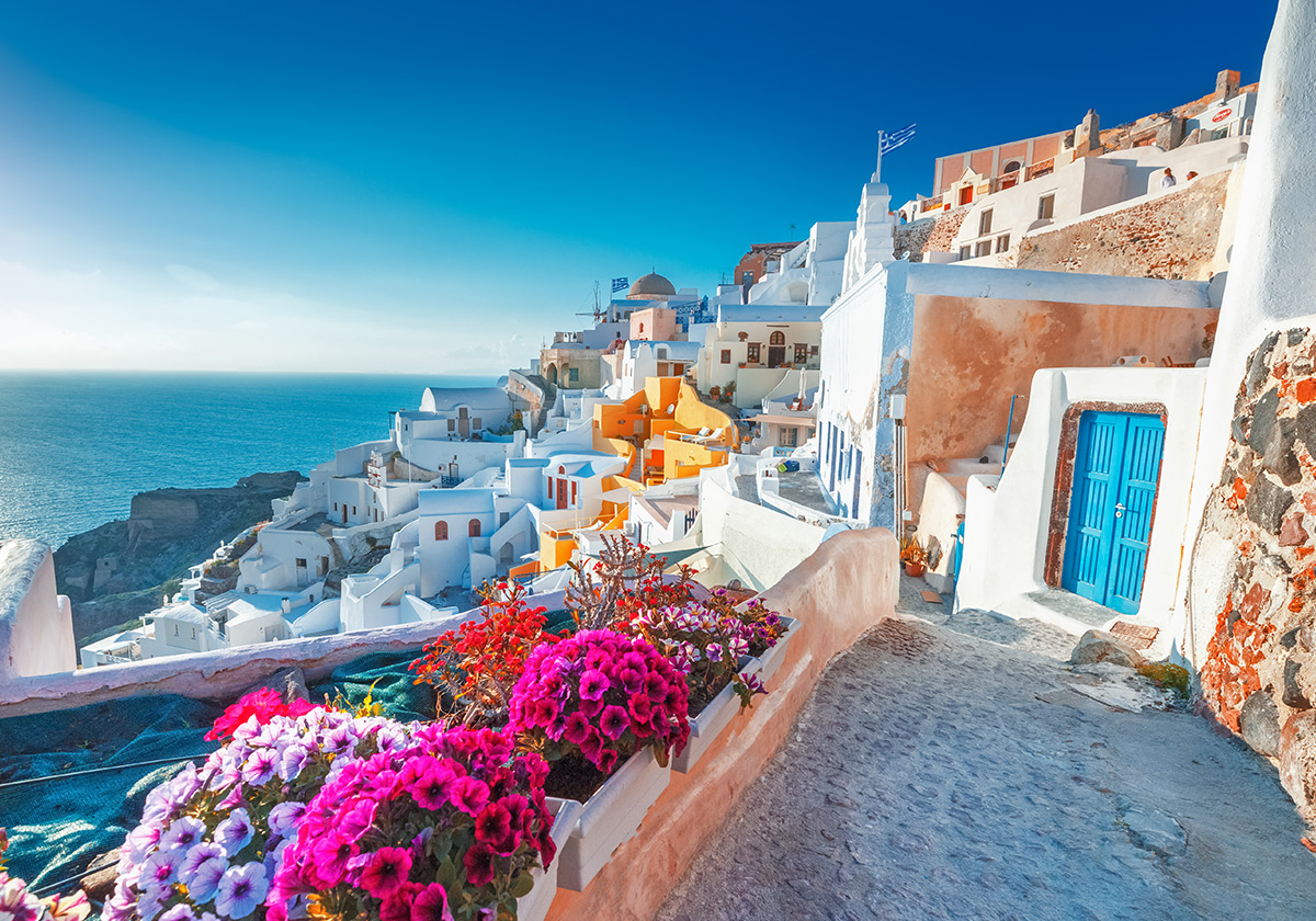 Οι τάσεις που θα κυριαρχήσουν στο τουριστικό προσκήνιο | Ena Blog
