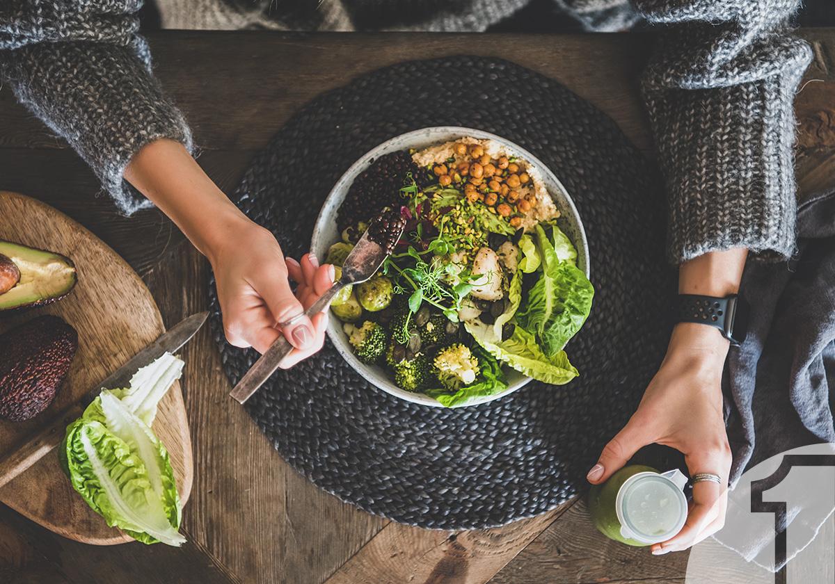 Vegan: Μια παγκόσμια τάση που έρχεται να πάρει θέση και στα ράφια σας   Ena Blog