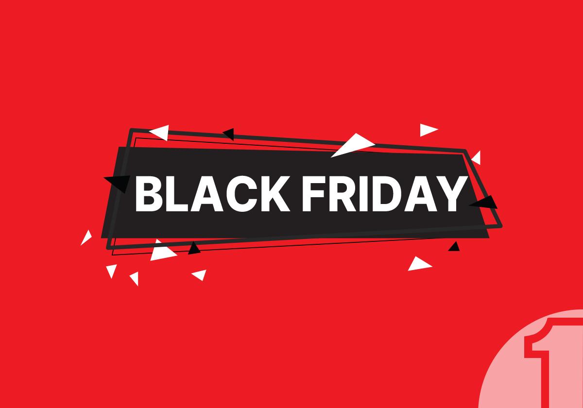 Ο θεσμός της Black Friday και πως μπορείτε να επωφεληθείτε   Ena Blog