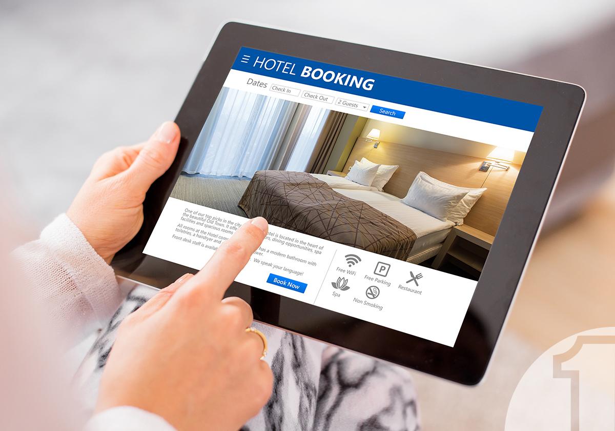 Τα βασικά συστατικά για την επιτυχία του ιστότοπου μιας ξενοδοχειακής επιχείρησης | Ena Blog