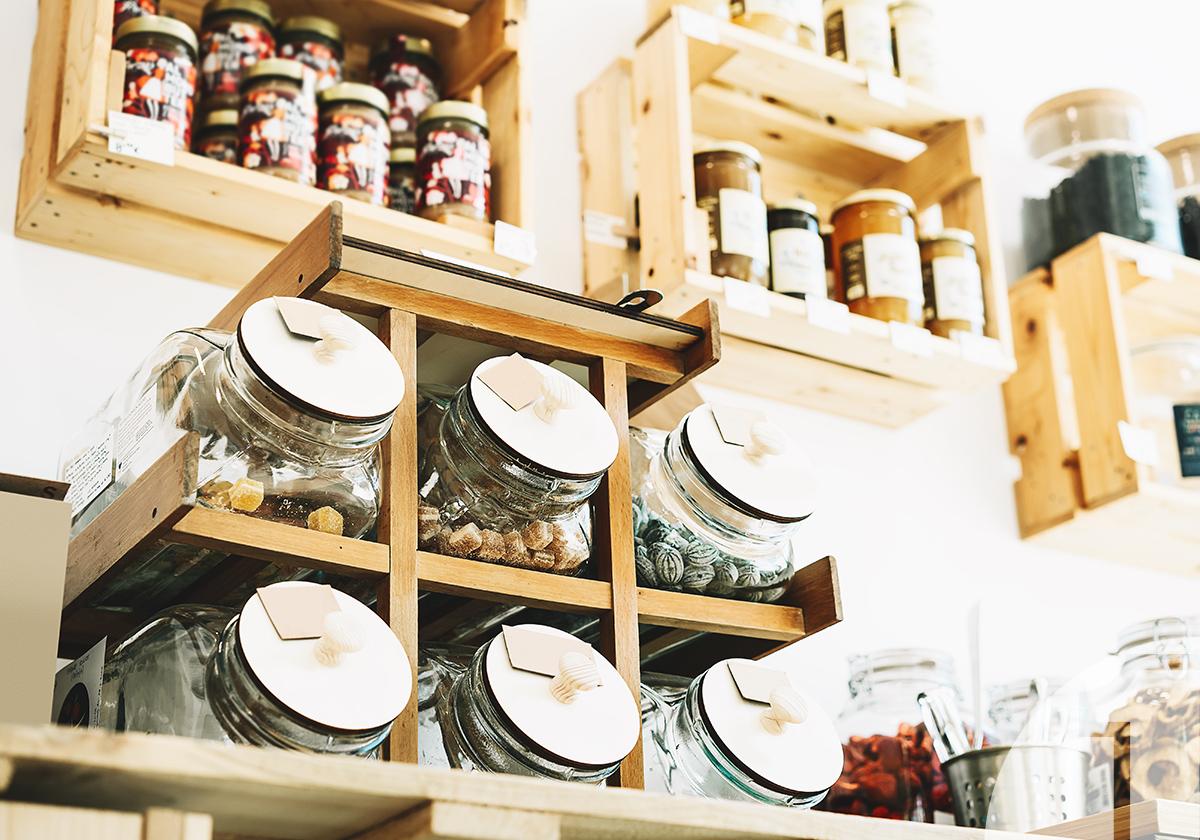 4 κατηγορίες προϊόντων που δεν πρέπει να λείπουν από το ράφι σας | Ena Blog